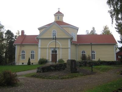 Pälkäneen Kirkko